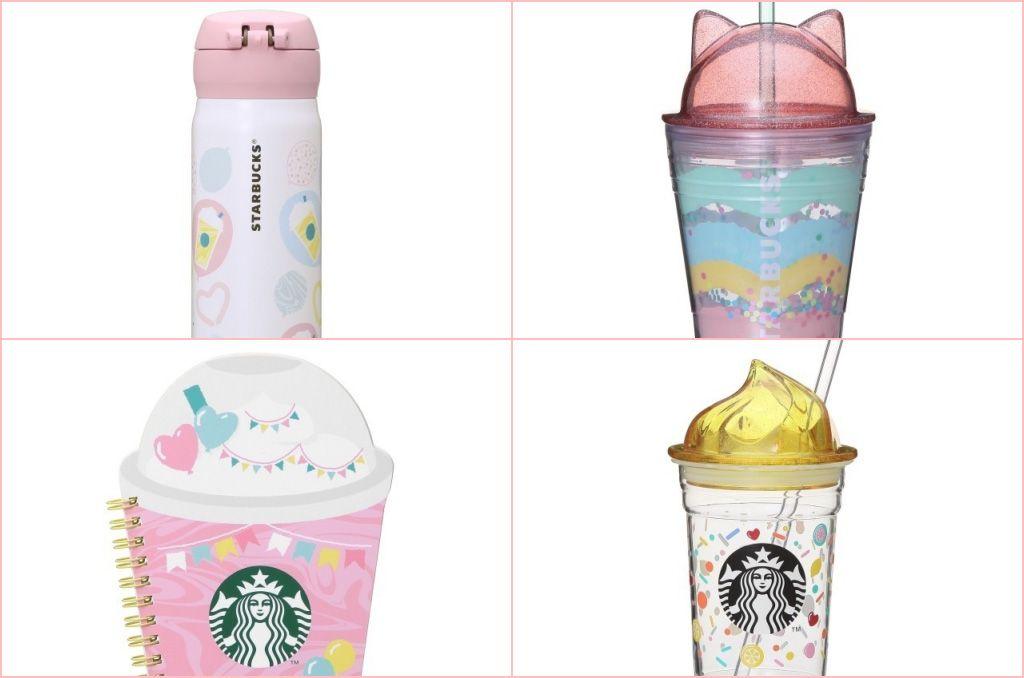 Starbucks 星巴克 櫻花