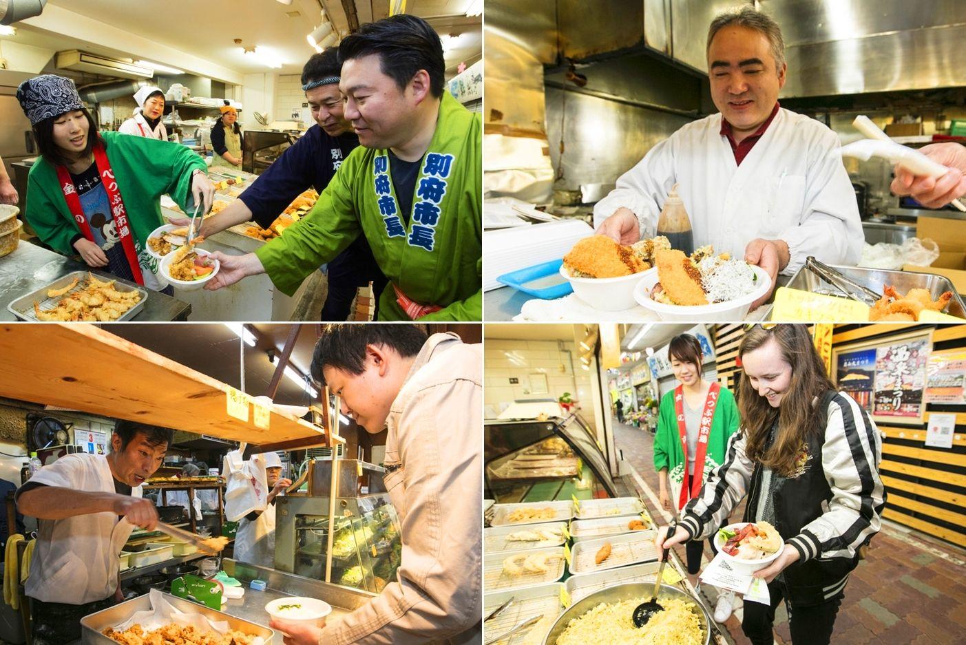 狂歡吧! 【日本年度溫泉祭典-八十八湯無料開放】深入當地文化的溫泉饗宴