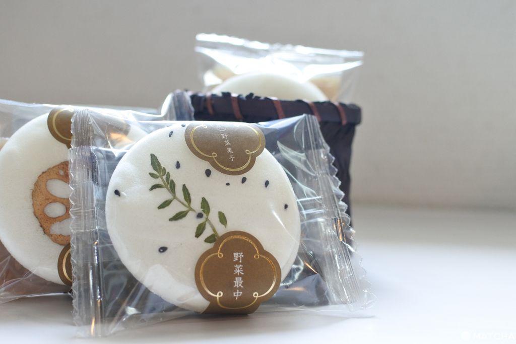 東京 和菓子
