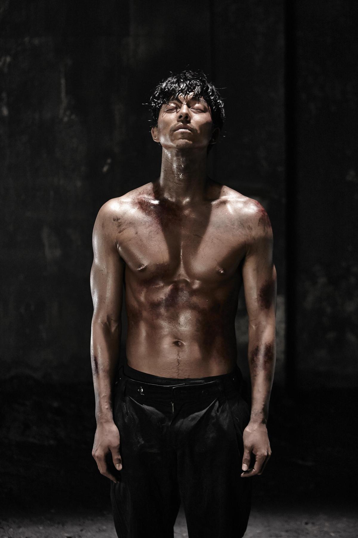 《諜影殺機》在韓上映時,曾是2014年動作片票房冠軍。(可樂電影提供)