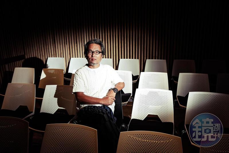 國際級電影藝術總監赤塚佳仁入行超過35年,工作地點橫跨日本、台灣、中國大陸等,並曾與好萊塢名導雷利史考特、伊納利圖、林詣彬等合作。