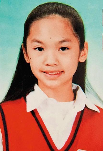 1996年東湖國小畢業生。(翻攝自痞客邦)