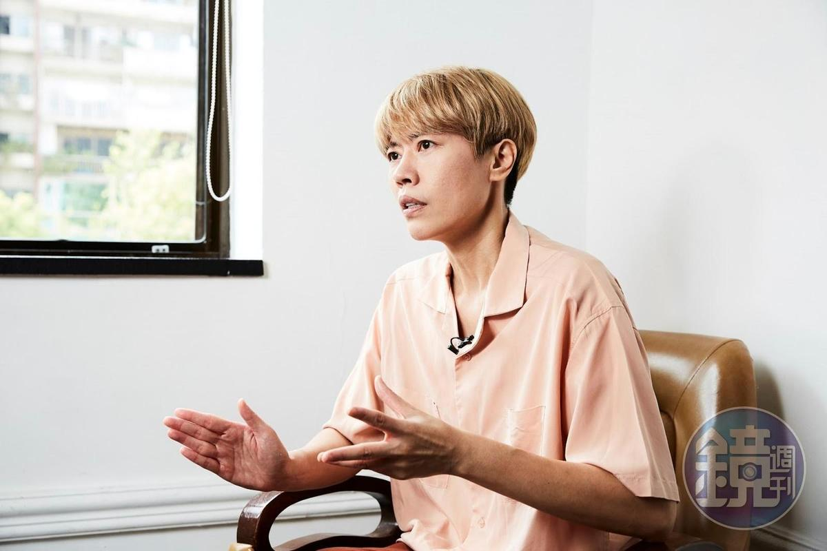 周美豫2005年創立「周子娛樂」,以經紀藝人起家,《小女花不棄》是公司轉型代表作。