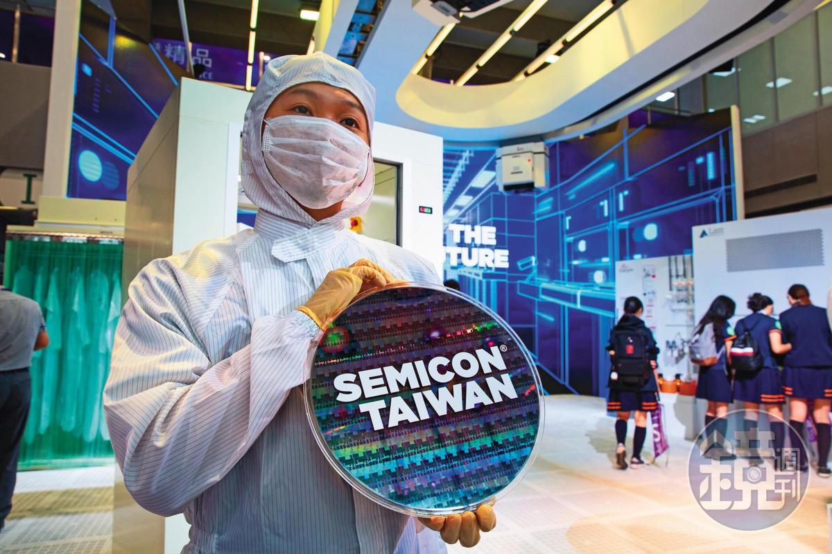 5G及AI發展帶動相關晶片需求提升,可從中抓到科技景氣循環的投資好機會。