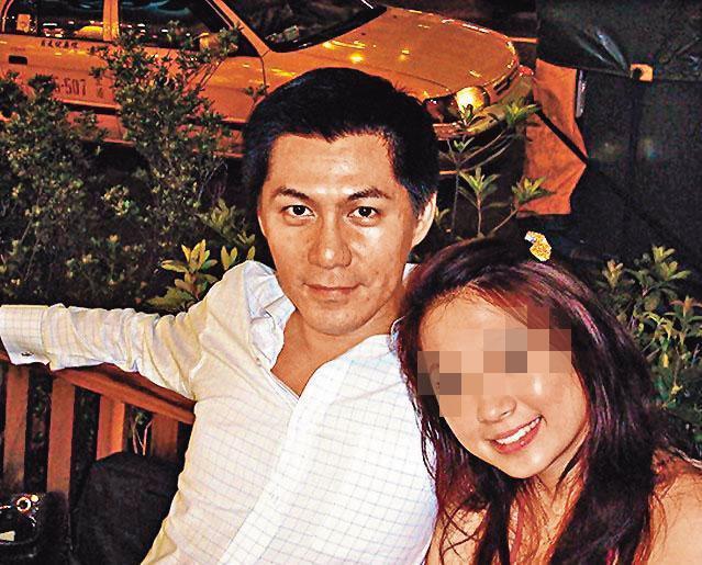 馬男(圖)與楊女交往3年,戀情最後以悲劇收場。(翻攝畫面)