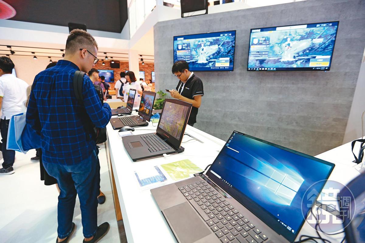 台北國際電腦展延至9月,屆時將正逢開學旺季,預估電腦周邊設備股將一路旺到第三季。