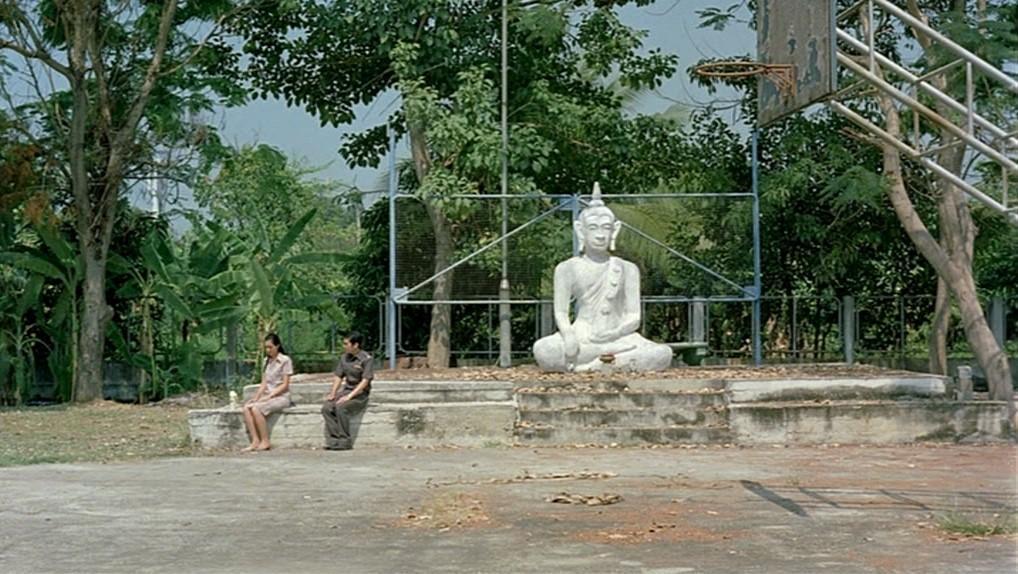 利查泰米堤古因泰國電影《戀愛症候群》拿下亞洲電影大獎最佳剪輯。(翻攝自Filmgrab.com)
