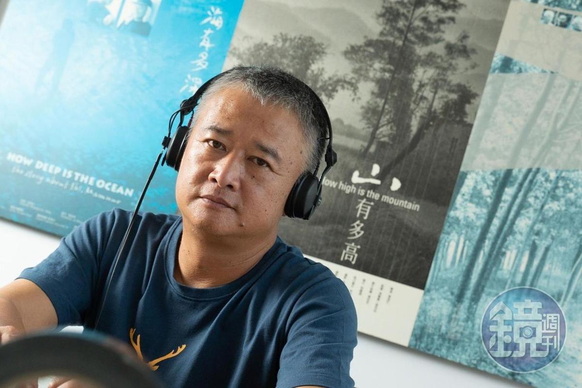資深錄音師湯湘竹也是紀錄片導演,他曾經執導紀錄片《尋找蔣經國》系列,對於台灣的白色恐怖歷史有涉獵。
