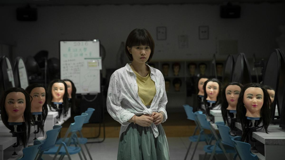 台灣人果然愛看恐怖片,《女鬼橋》在疫情尚不算嚴峻時上映,超過5500萬的票房相當亮眼。(傳影互動)