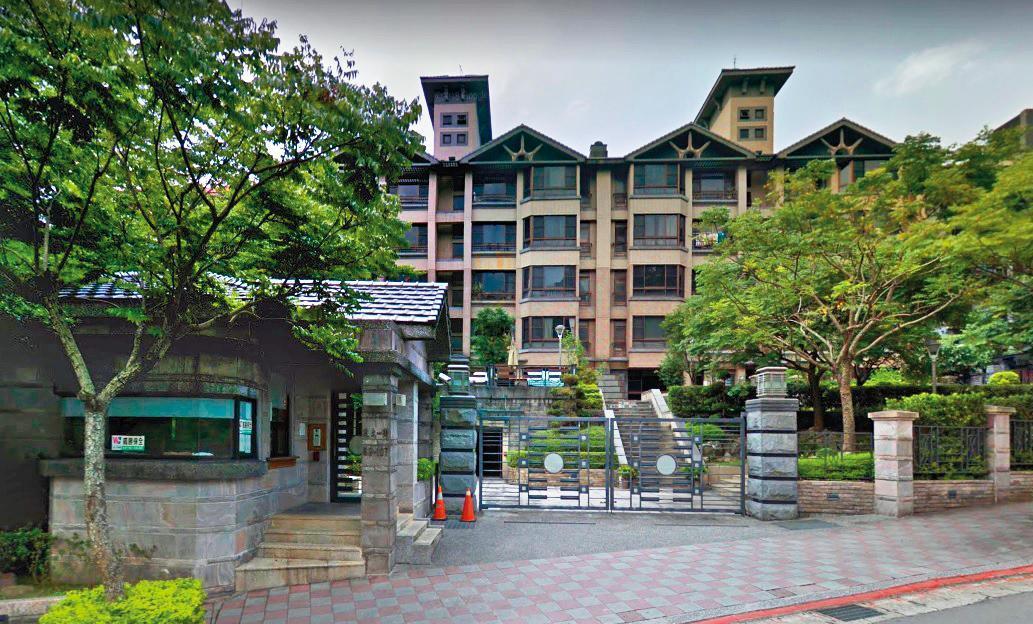 梁靜茹仍住在木柵愛的小屋,日常出入靠計程車代步。(翻攝自Google Map)