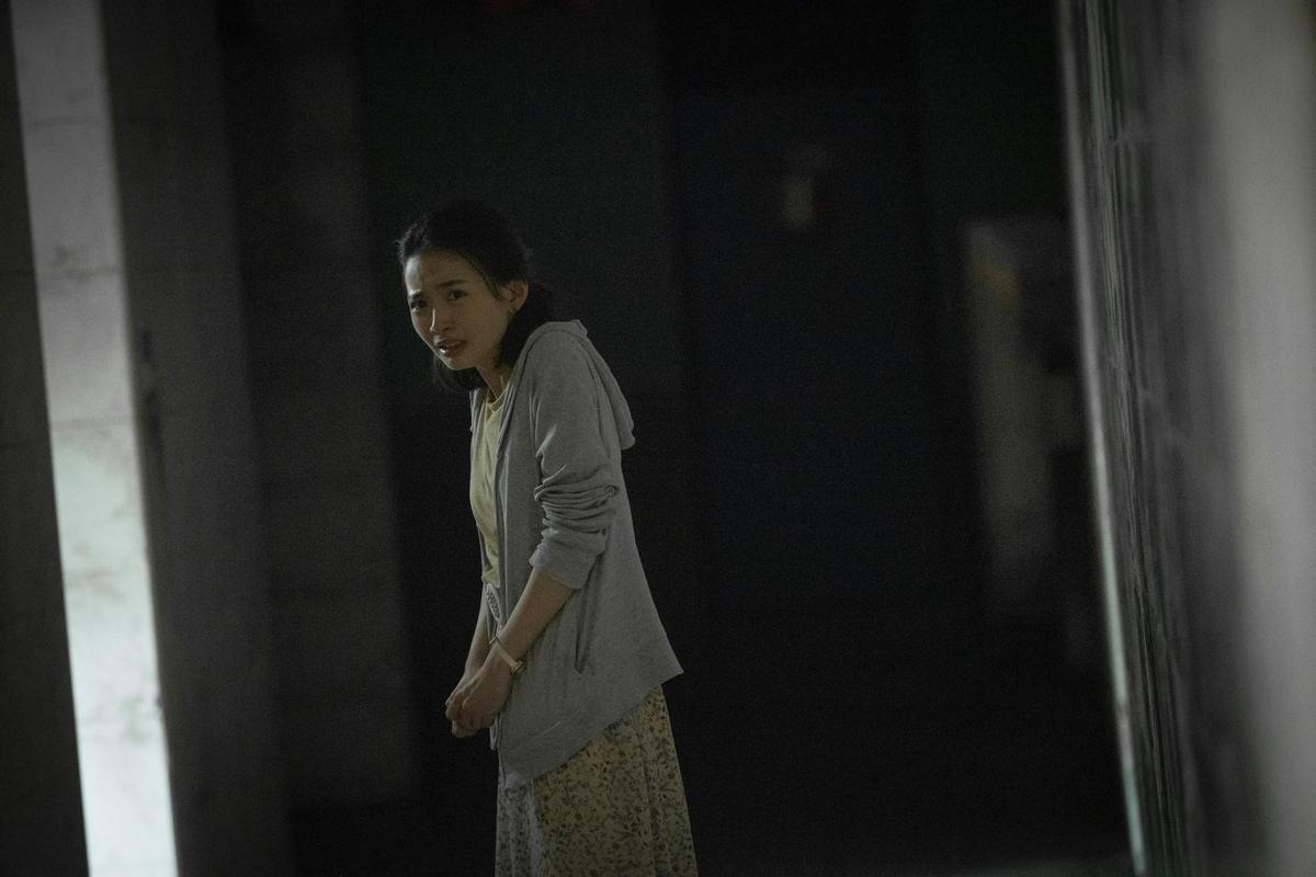 詹宛儒憑《女鬼橋》獲本屆台北電影獎女配角提名。(傳影互動提供)
