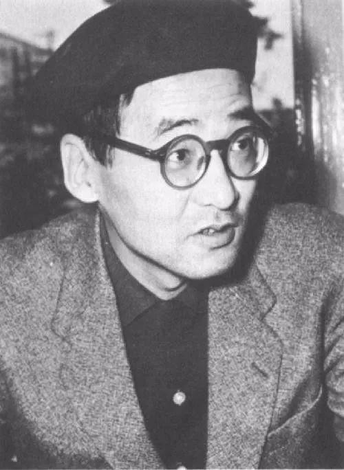 荒井晴彥認為,增村保造在片廠制度下沒有選擇劇本的權力,只能在有限範圍盡力拍出好作品。(翻攝自v.baidu.com)