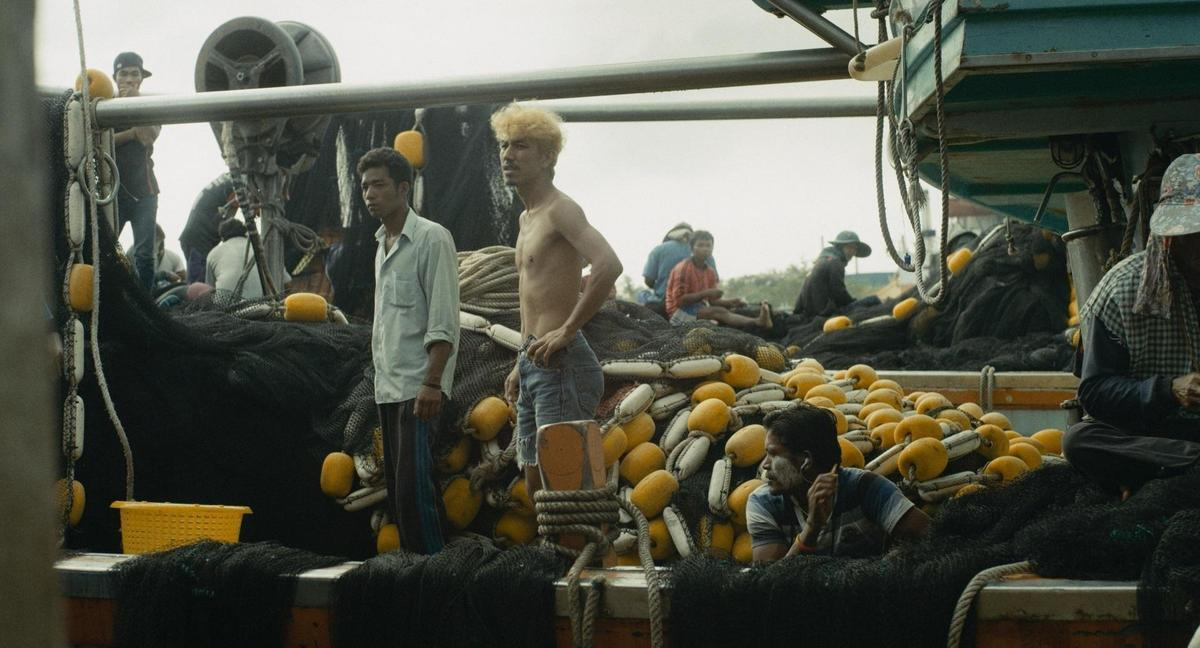《邊境幻夢》描述流亡泰緬邊境、羅興亞難民的處境,是去年威尼斯影展地平線單元最佳影片。(台北電影節提供)