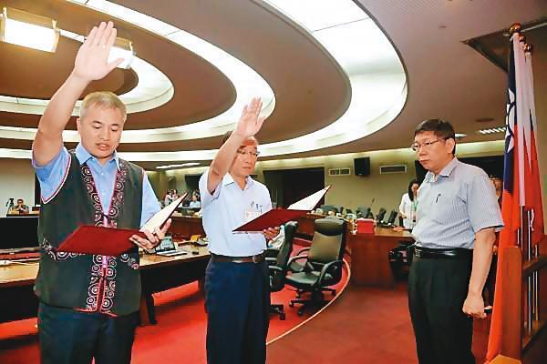台北地檢署檢察長周章欽對公安議題極為重視,強調證據到哪就辦到哪,誓言捍衛民眾權益。