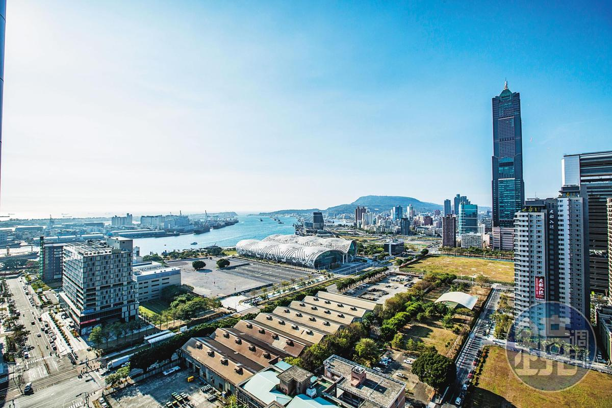 因應這波供應鏈重組,高雄市「亞洲新灣區」將打造成5G、AIOT園區,提供端對端的測試驗證環境。