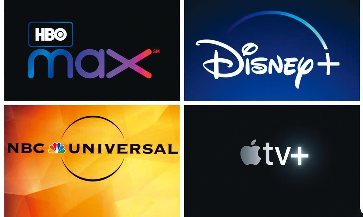 影音串流市場競爭激烈,對內容的需求量大增,未來舊片重拍、改編IP或購買翻拍權都會成為常態。(翻攝自quarta.com)