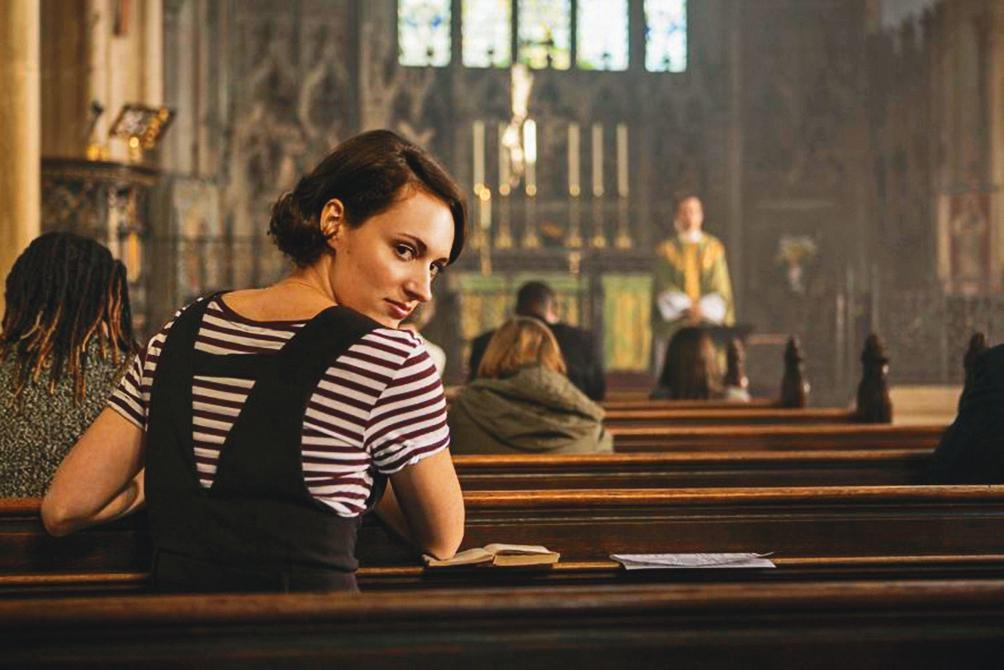 Amazon Prime Video積極投入製作原創影視作品,推出的喜劇影集《倫敦生活》叫好叫座,在艾美獎、金球獎都有所斬獲。(翻攝自flipermag.com)