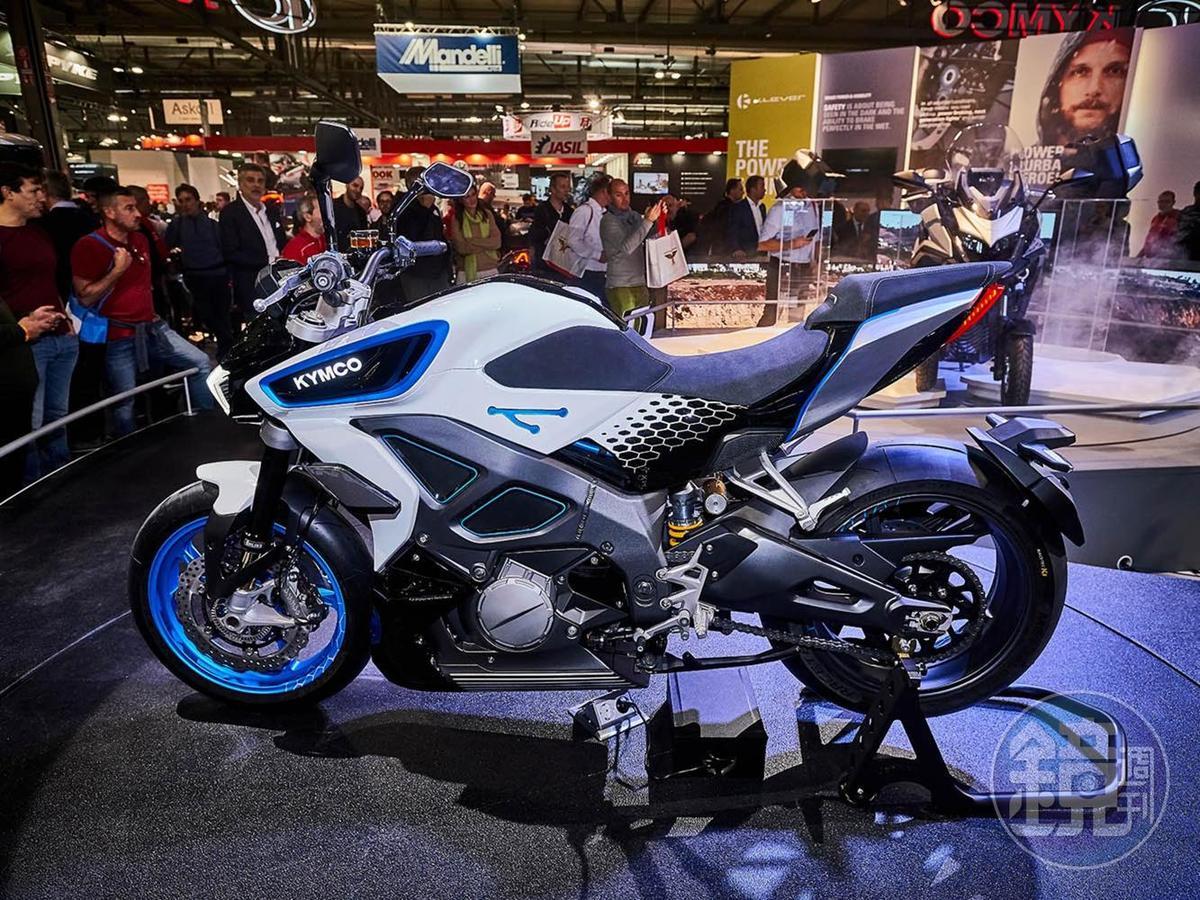 RevoNex將會在義大利生產製造,以符合其「二輪界的電動超跑」產品定位。