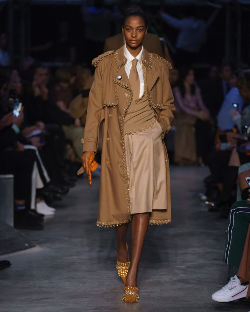 Burberry Autumn_Winter 2019 Collection