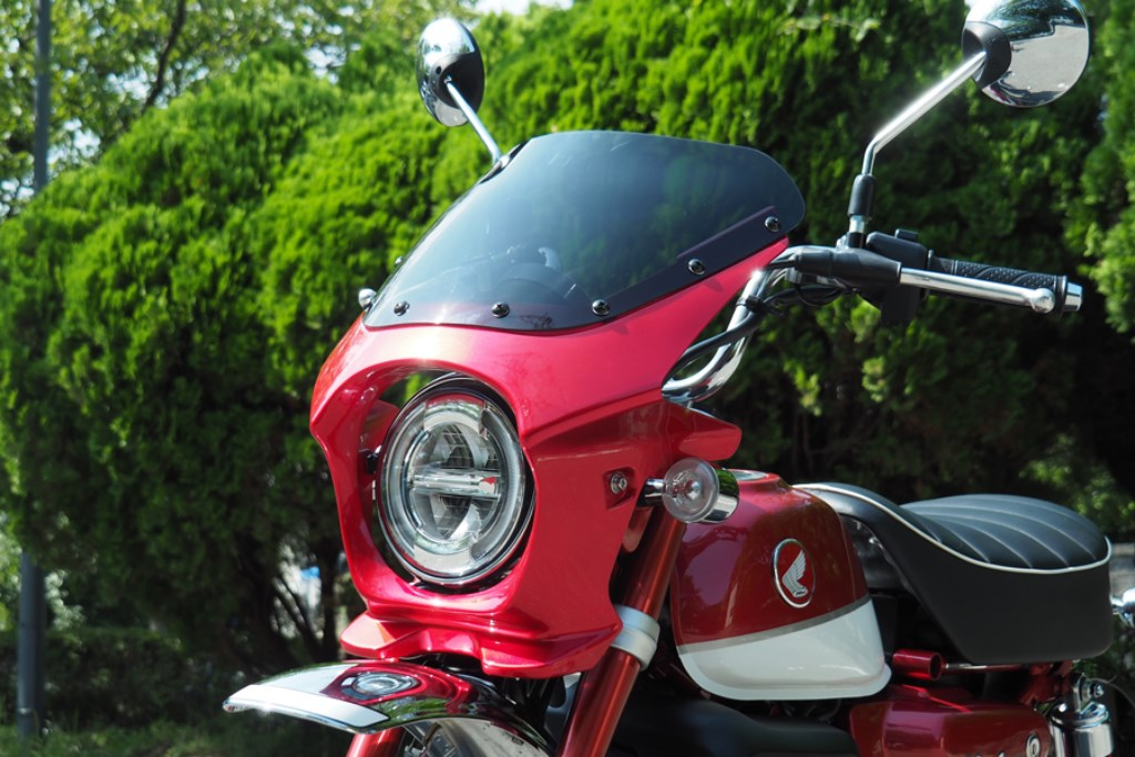 ide-modifikasi-honda-monkey-125-headlamp-cowl-webike-indonesia