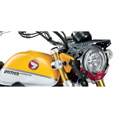 Honda-Monkey-125-Kitaco-Head-Light-Guard