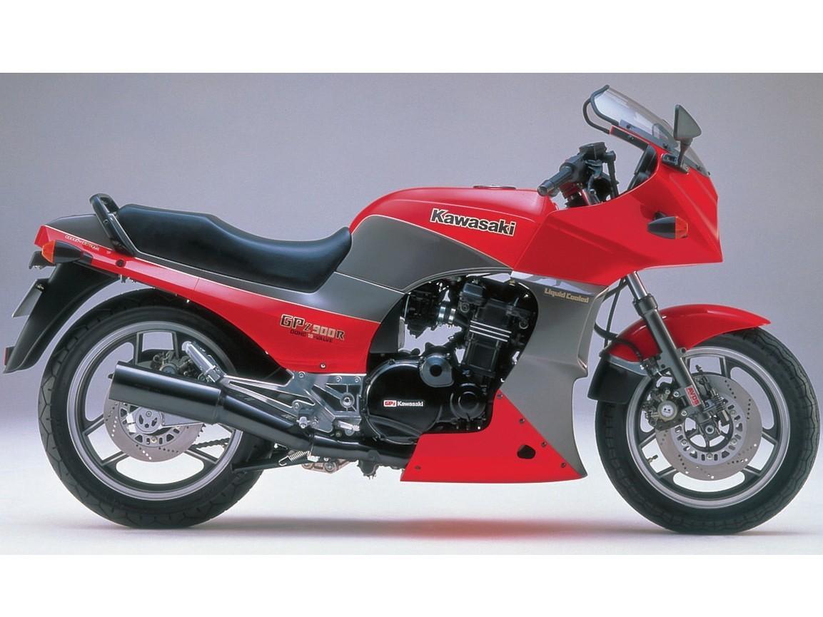 GPZ900R1984