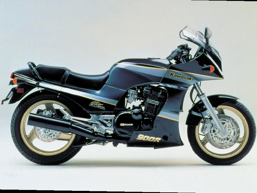 GPZ900R1991