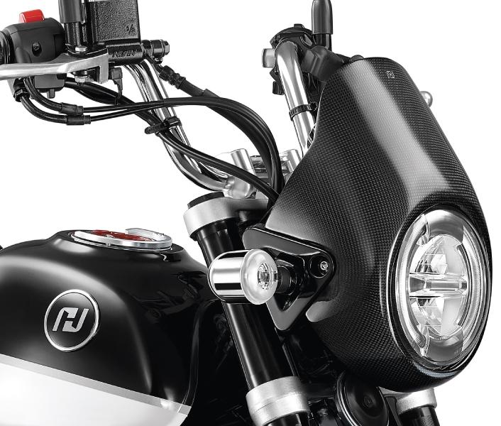 modifikasi-honda-monkey-125-headlight-cover-cowl-webike-indonesia