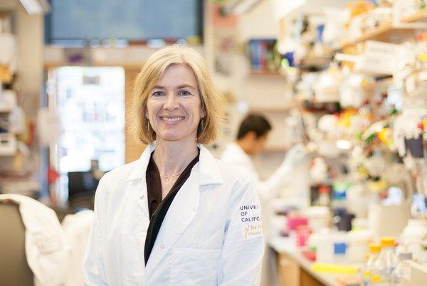珍妮花-杜德納博士是革命性基因編輯工具CRISPR-Cas9的共同發明者,此技術可能是治療或預防遺傳性疾病和提升農作物產能的關鍵。