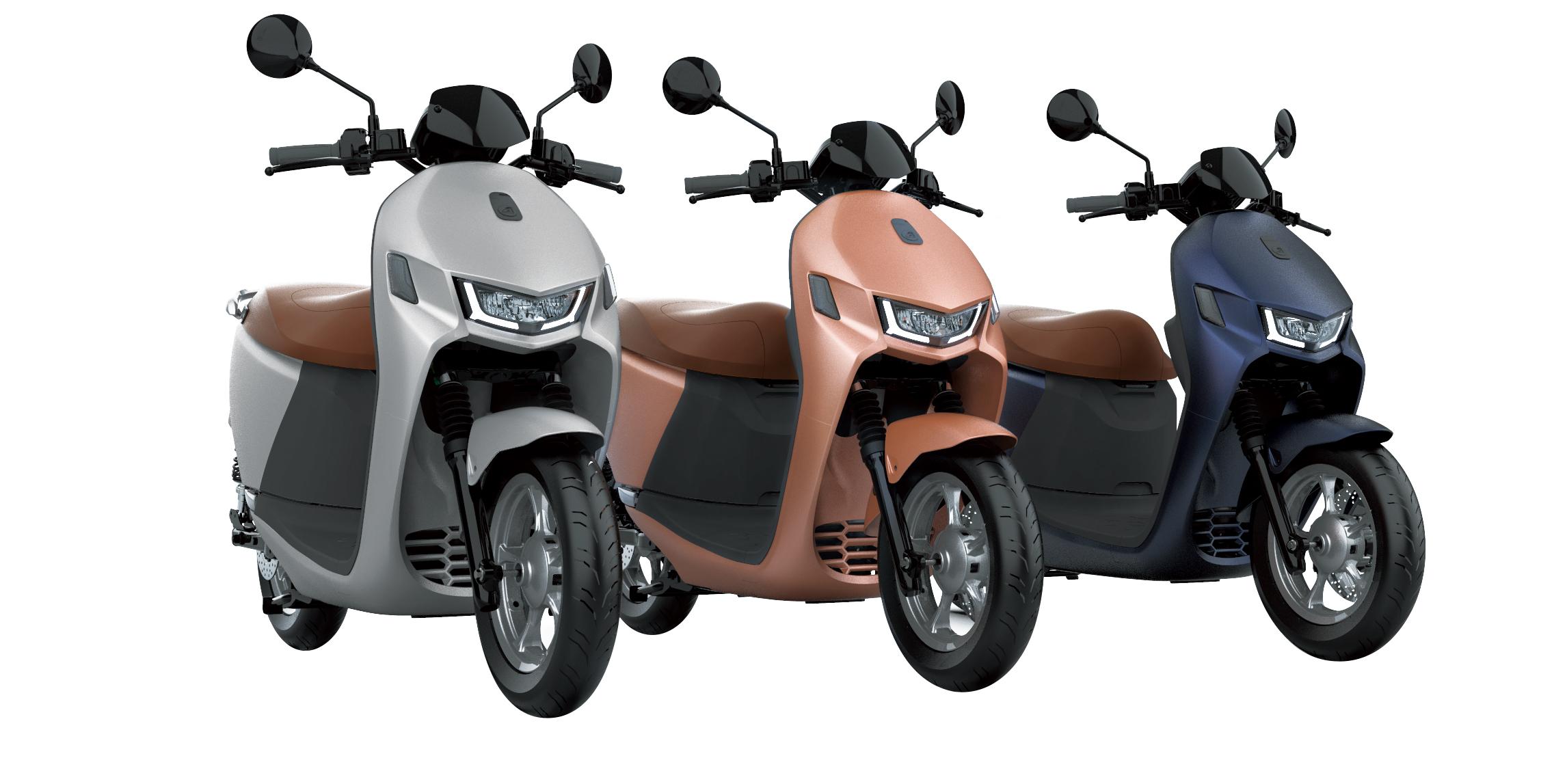 Ai-1 Comfort+ 推出閃亮銀、玫瑰金、星空藍三種選擇,售價 84,800 元。