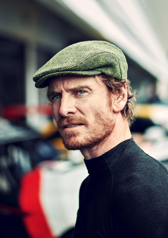 好萊塢影星德裔愛爾蘭籍演員麥可 ·法斯賓達(Michael Fassbender)今年將首度參戰利曼系列賽事。