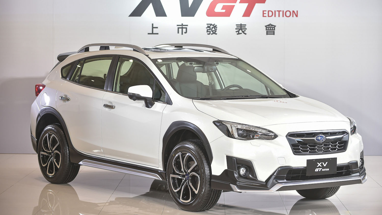 Subaru XV GT Edition 106 萬優惠上市,展間新增 AR&VR 實境賞車
