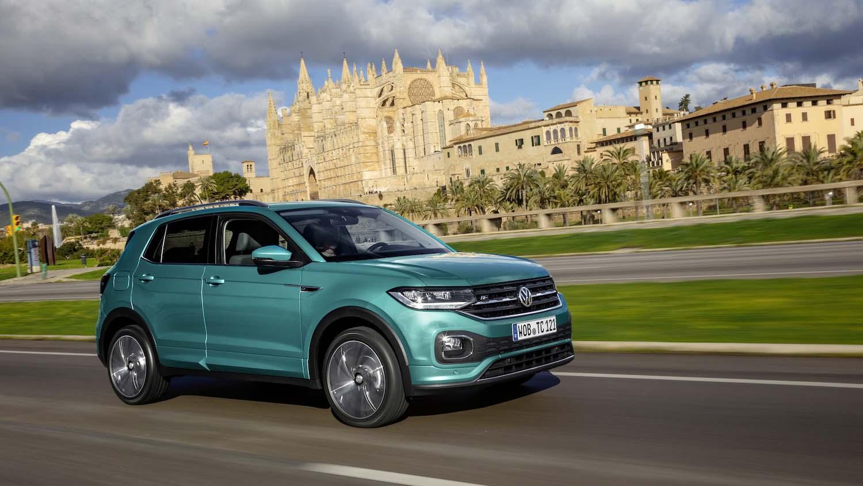 Volkswagen T-Cross 82.8 萬起全車系標配 ACC 試駕影音輯新角色登場!