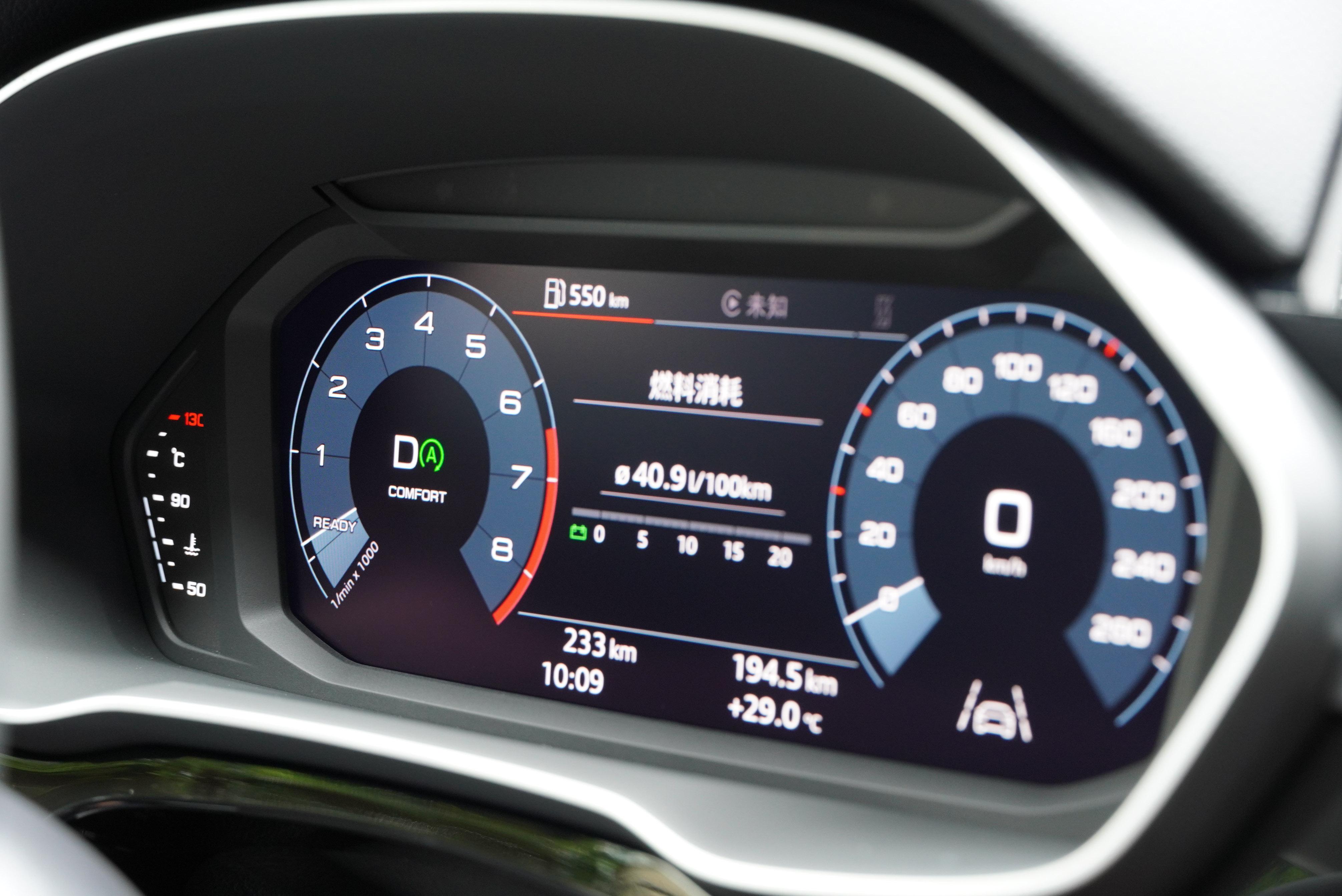 Audi 主動式汽缸管理系統(CoD)及 48V 輕型複合動力系統(MHEV)等二大先進引擎科技。