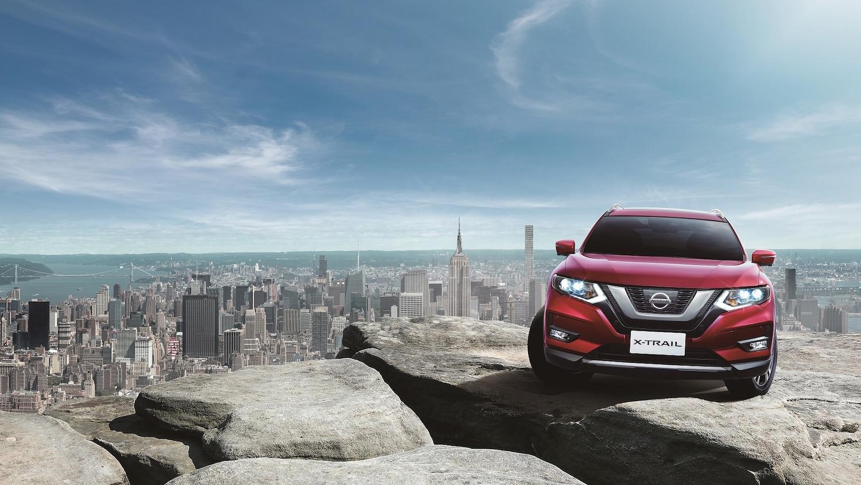 Nissan X-Trail 20 年式 94.9 萬起預售開跑,入主就送咖啡機!