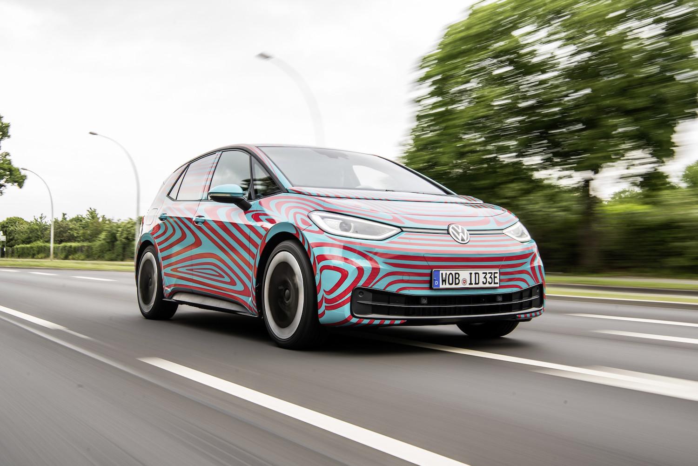 邁向零碳排!Volkswagen 發布全新企業環保宗旨 goTOzero