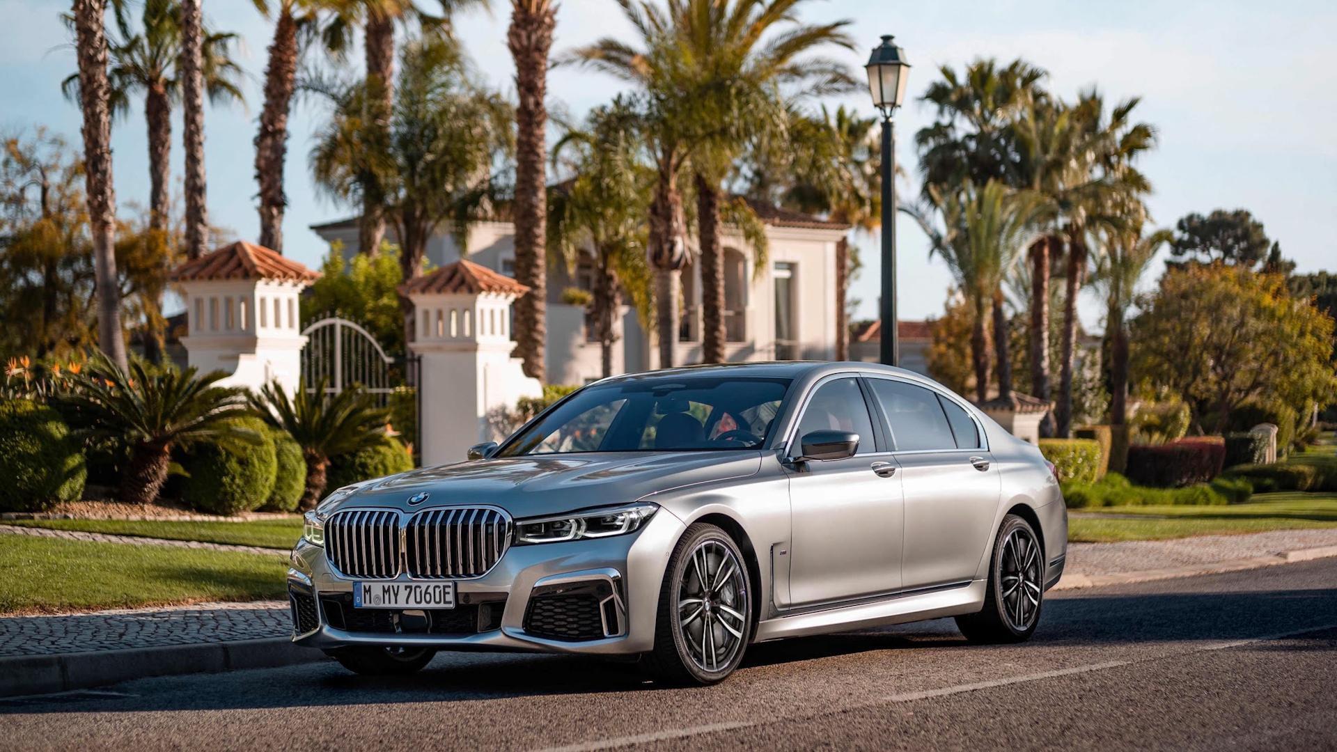 全新 BMW 7系列 Edition M 限量 30 台,雙車型 428 萬元起