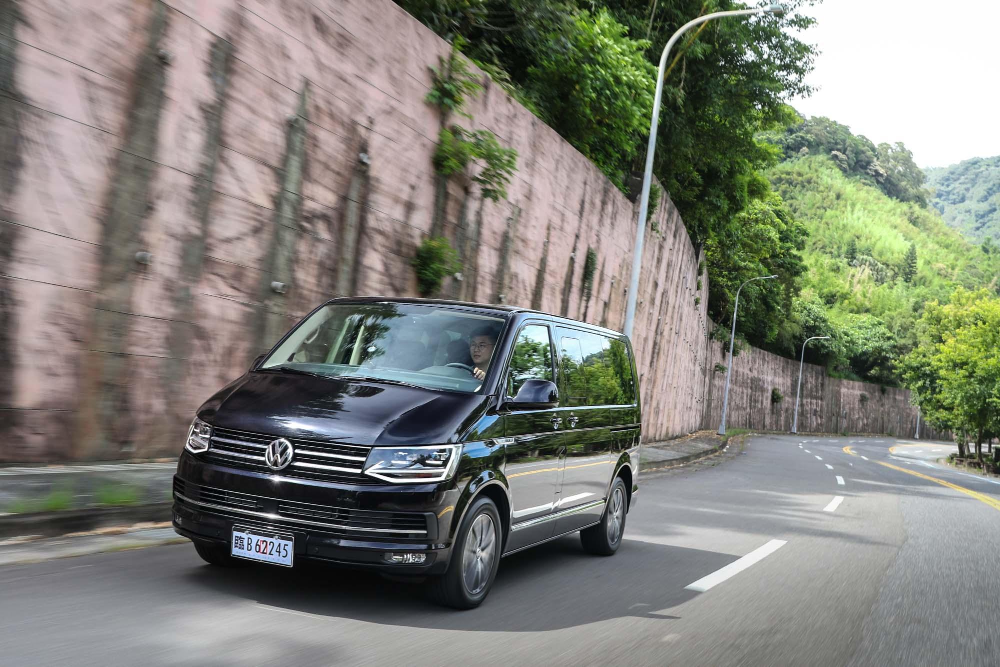 未來包含 Multivan 在內的 T 型車持續獨領風騷,是福斯商旅可以預見的市場表現。
