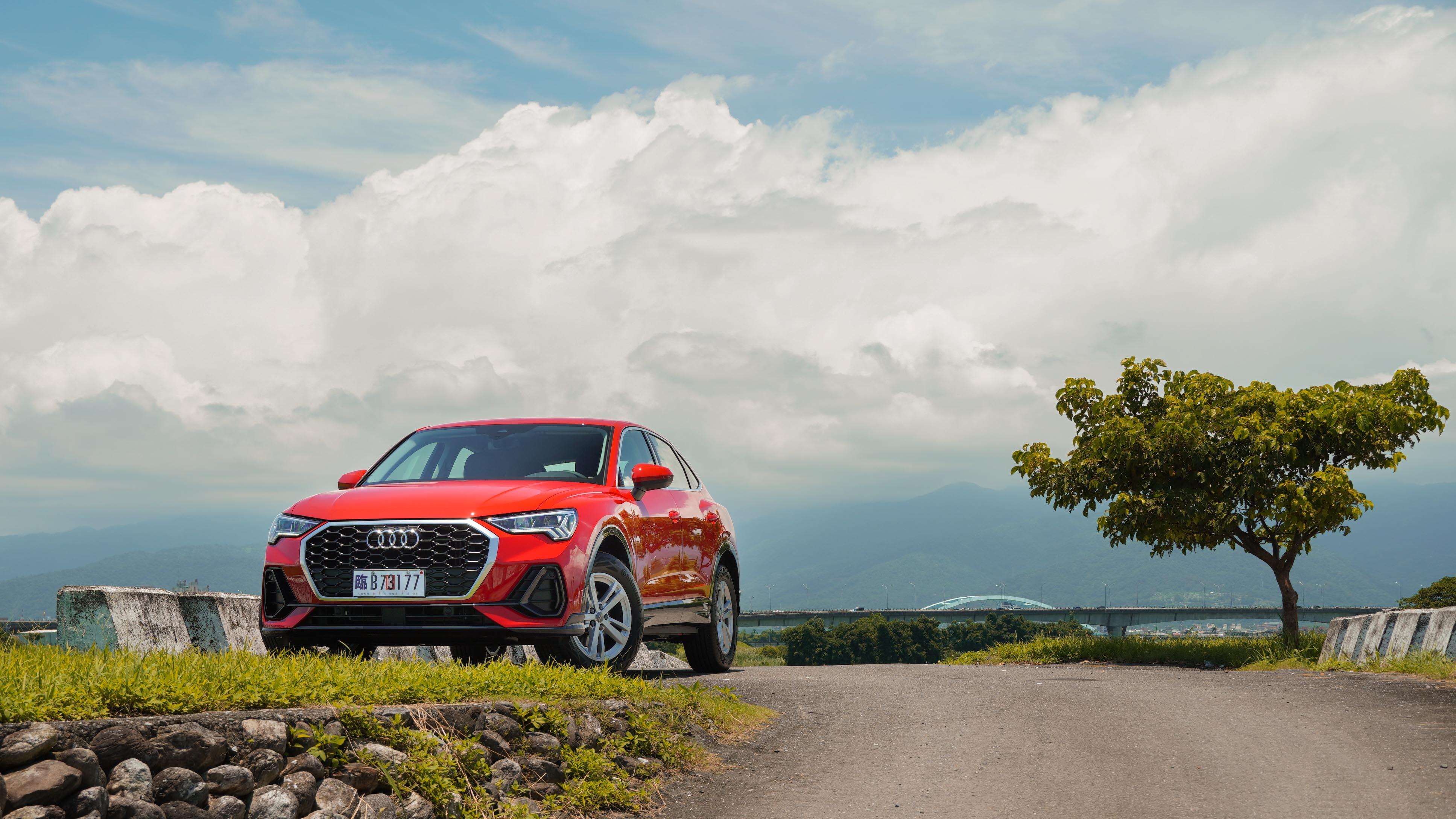 Audi Q3 Sportback 35 TFSI、35 TFSI S line 售價分別為 191 萬元及 208 萬元。