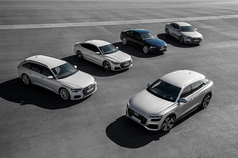 多款Audi新車遲遲未登台,早已讓許多車迷望穿秋水。