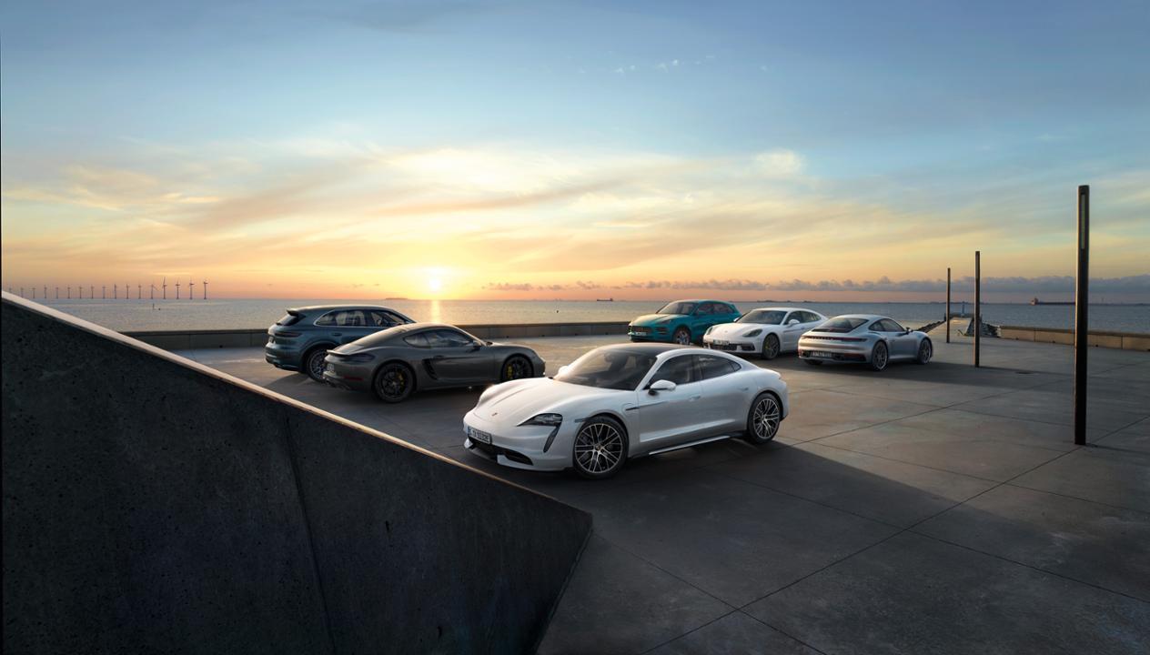 Cayenne、Macan 賣翻了!Porsche Taiwan 去年交出 3,732 台,成長率 10% 僅次於德國
