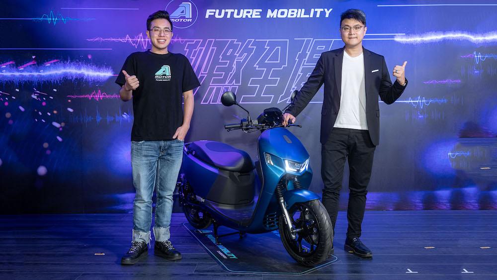 宏佳騰 Ai-1 Sport ABS 舊換新 71,800 元起,指定銀行 24 期零利率