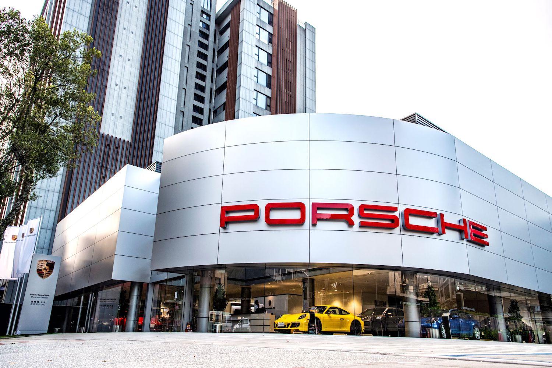 休旅再發威!Porsche 全球營業額成長 9%