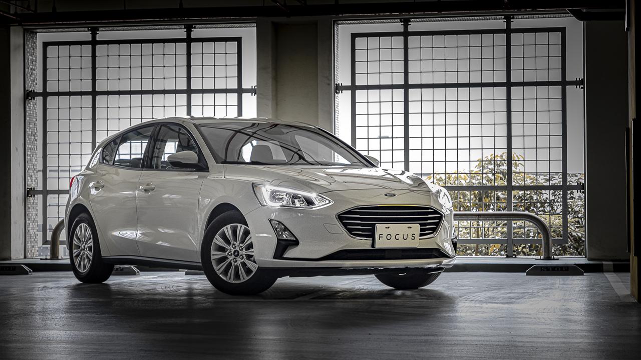 75 萬就有全速域 Level 2?Ford Focus EcoBoost 182 四門佛心版/五門時尚版預售開跑
