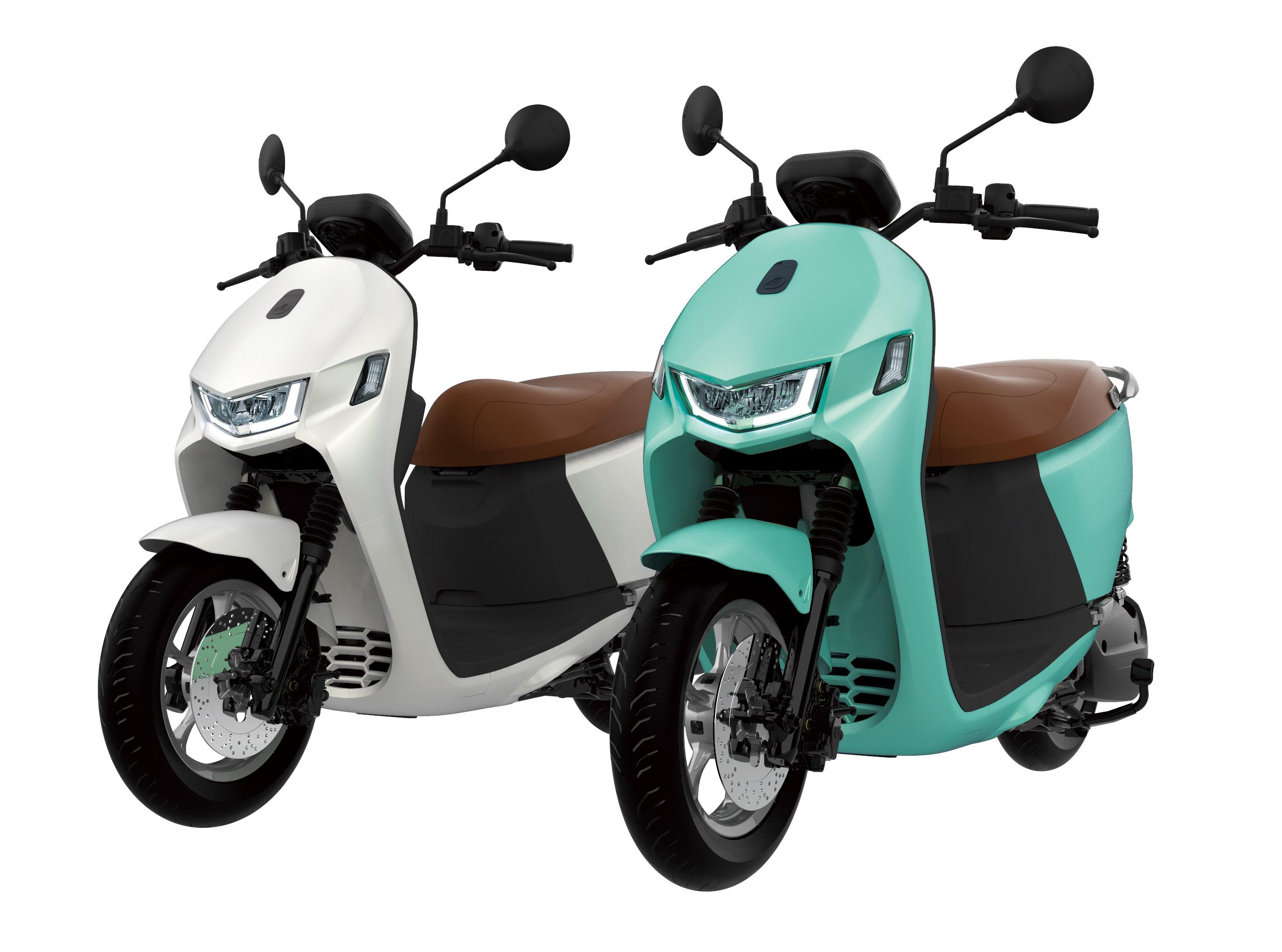 Ai-1 Comfort 推出珍珠白、薄荷綠兩種選擇,售價 79,800 元。