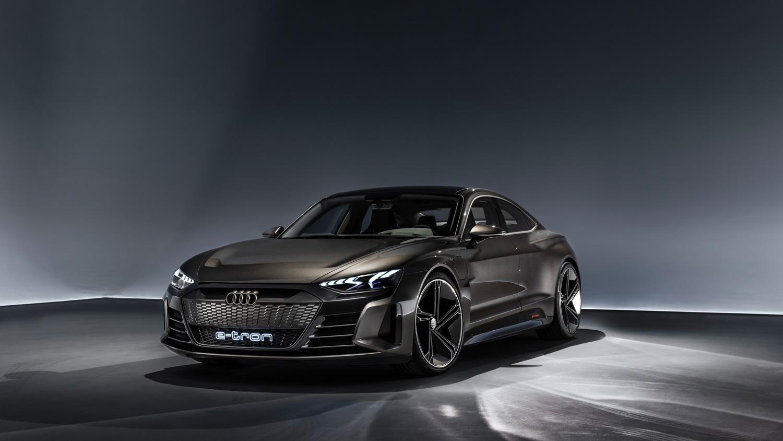 非終局,新局是也!從復仇者聯盟看Audi未來