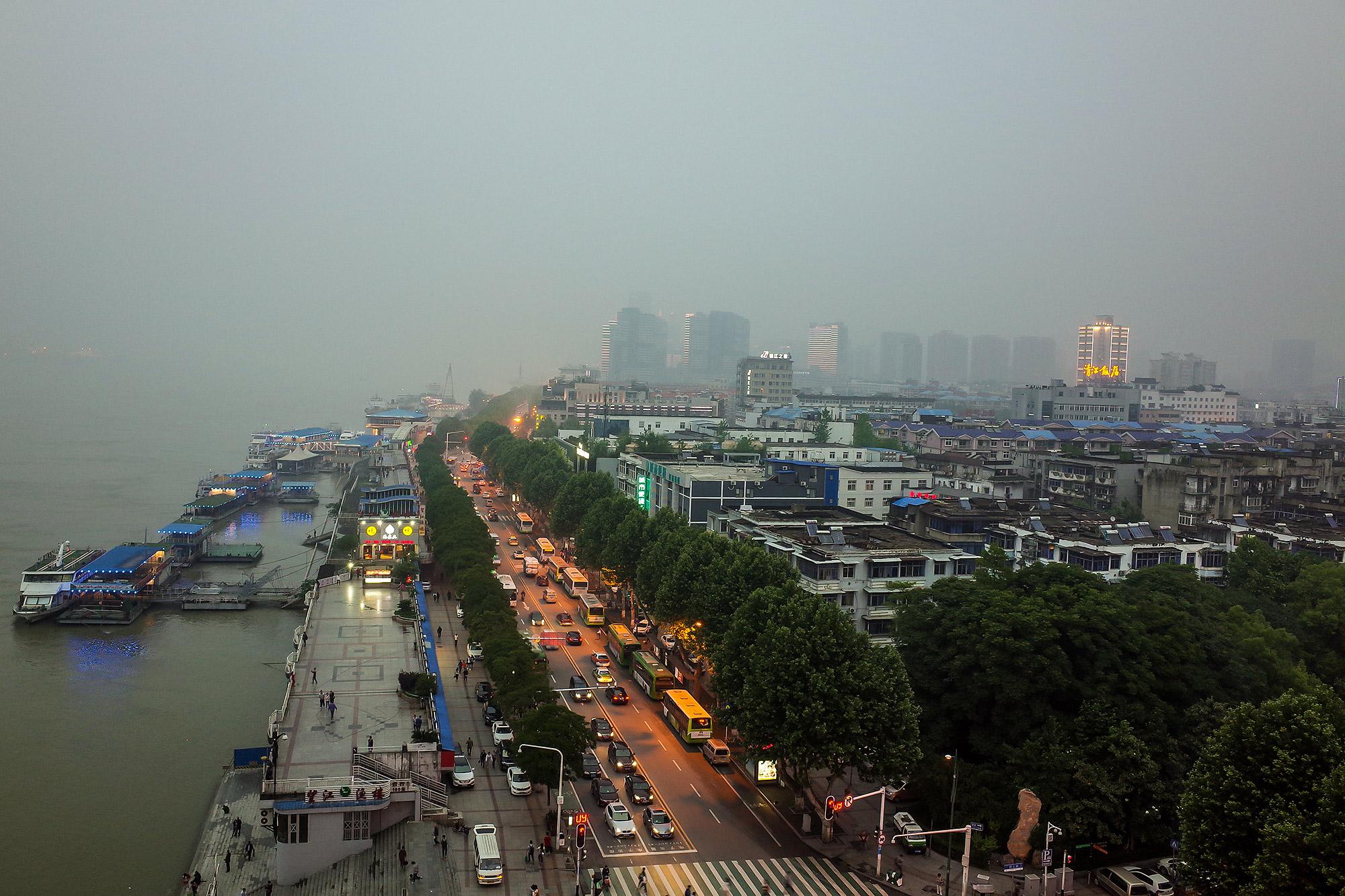 疫情發源地的湖北武漢已經是肺炎疫情的重災區。