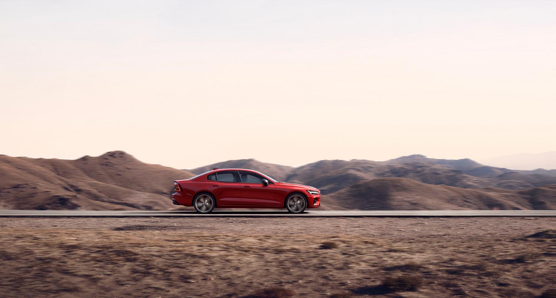 別再 C300?全新 Volvo S60 185 萬登場囉!