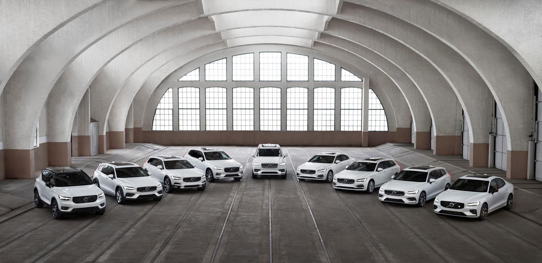 以人為本,Volvo 提升行車品質從座椅開始