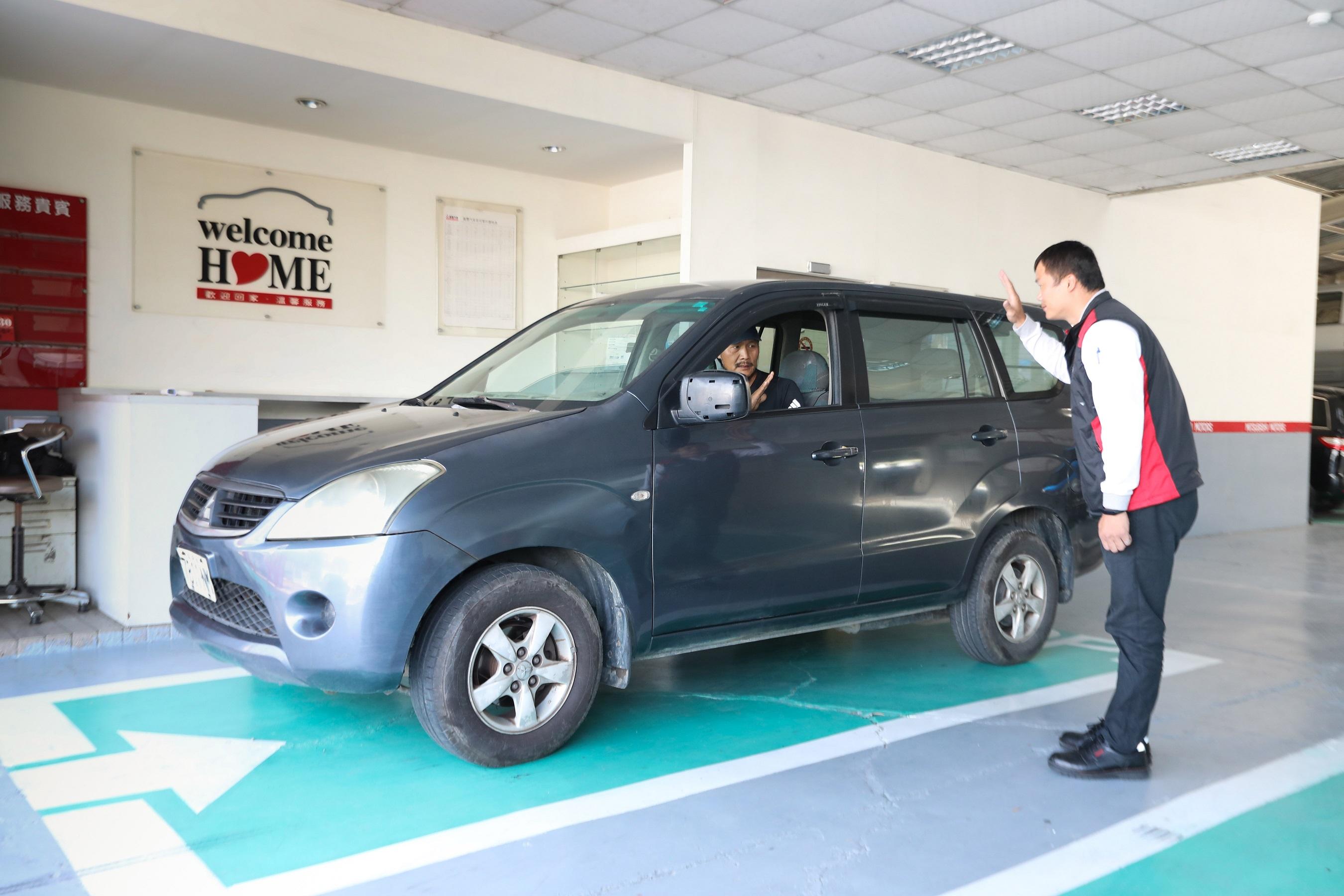 Zinger 車主透過原廠便利性服務及健全維修履歷 掌握車輛所有問題及維修進度。